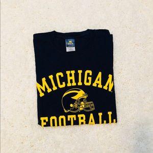 Other - Michigan fans T-Shirt